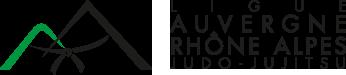 Ligue Auvergne-Rhône-Alpes de Judo-Jujitsu
