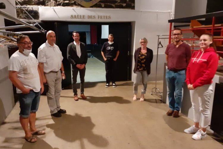 Comité de la Haute-Loire de Judo Jujitsu et D.A : Jean-Paul RIBEIRO élu président