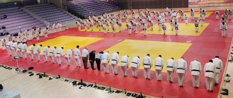 SNR 2020: un week-end de travail pour bien préparer l'olympiade 2020-2024 et mieux s'adapter à une saison inédite
