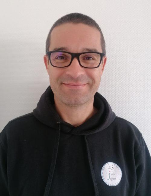 Jean-Paul RIBEIRO