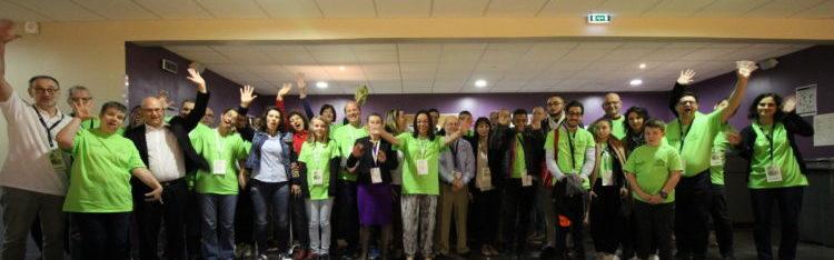 La Ligue est à la recherche de bénévoles pour les tournois excellence, 17 et 18 octobre 2020 à Ceyrat