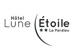 Hôtel Lune Etoile La Pardieu
