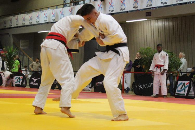 Communiqué maj 20 octobre : Coupe régionale Auvergne-Rhône-Alpes Judo minimes masculins/féminins