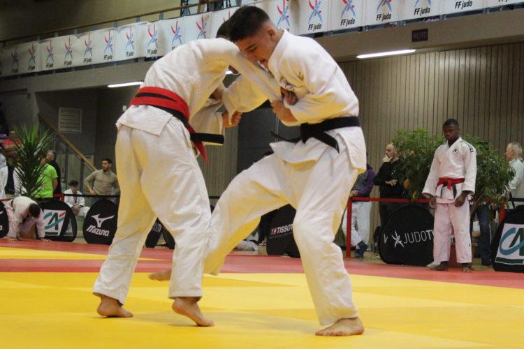 Communiqué Coupe Auvergne-Rhône-Alpes Judo minimes: modification des horaires des pesées