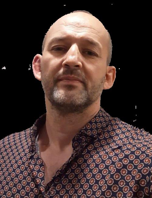 Ludovic  PETIT