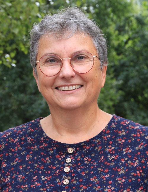 Martine  PAGLIERO