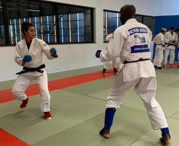 Open Régional de Jujitsu: 7 et 8 novembre à Romans-Sur-Isère