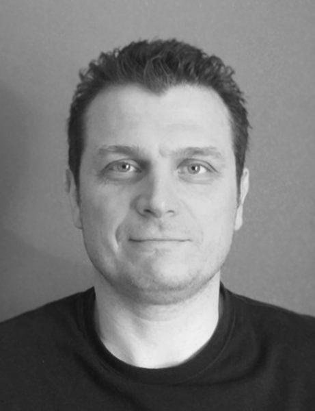 Christophe COMPASSI