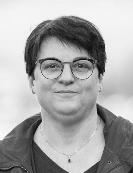 Nathalie MIALON