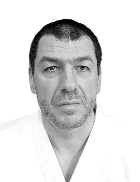 Olivier LAVENIR
