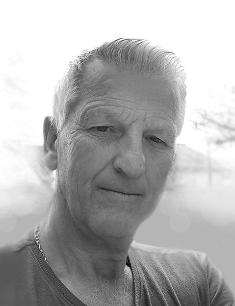 Serge PESCHAUD