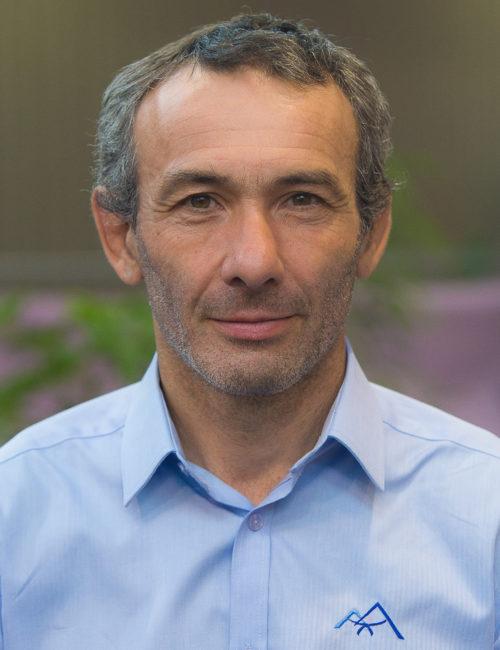 Alain SIGNORET