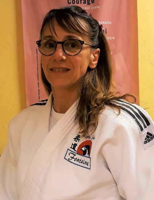 Corinne COUCHIARA