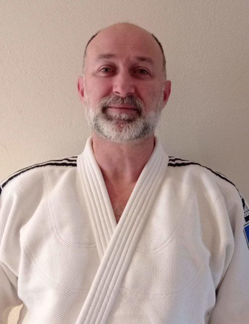 Laurent CUSUMANO