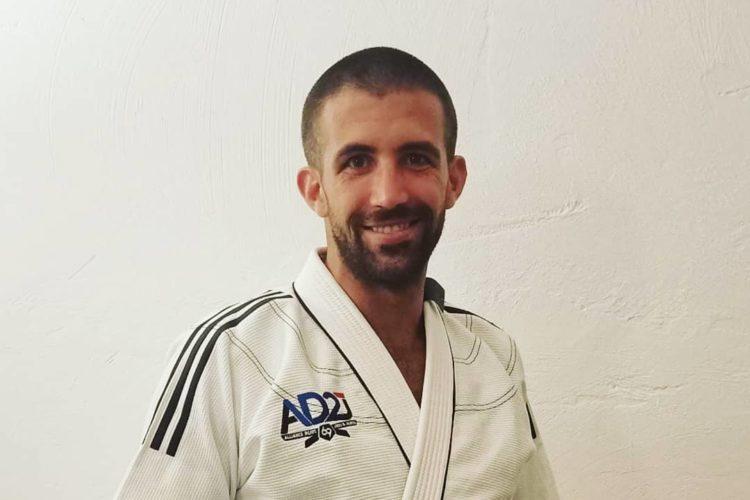 Thomas TRINTIGNAC sélectionné au Championnat d'Europe de Jujitsu – Ne waza
